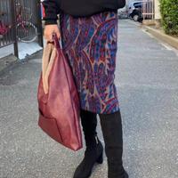 vintage tight skirt [Vs042]