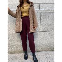 boa mods coat [Vo039]