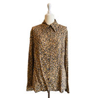 vintage long sleeve shirt [Vsl106]
