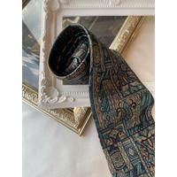 vintage necktie [Vi206]