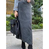 vintage long skirt [Vs034]