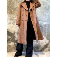 vintage long coat [Vo068]