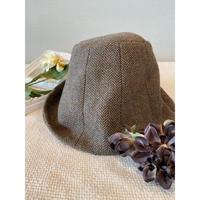 vintage bucket hat [Vi271]