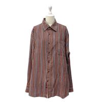 vintage corduroy shirt【V237】