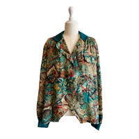 vintage long sleeve shirt [Vsl100]