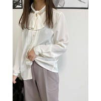 vintage white shirt  [Vsl045]