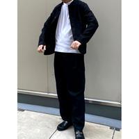 16 men's blacking work shirt [Vj056]
