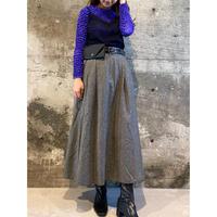 vintage skirt  [Vs053]