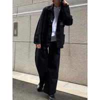 19 men's blacking work shirt [Vj059]