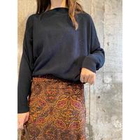 dolman sleeve knit [Vk024]
