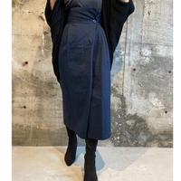 wrap skirt [Vs031]