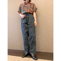 euro vintage pants [Vp034]