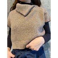 vintage knit  [Vk054]