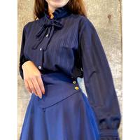 vintage blouse [Vt125]
