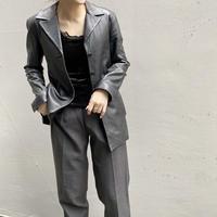 euro vintage jacket [Vj016]