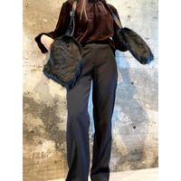 vintage flare pants  [Vp142]