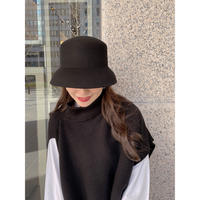 minimum wool hat【Si086】