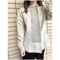 autumn long sleeve shirt [Vsl010]