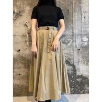 trench skirt [Vs045]