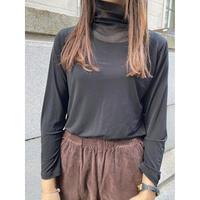 high neck tops [Vt095]
