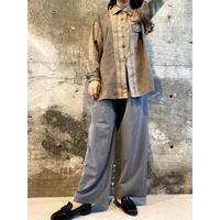 wide pants  [Vp143]