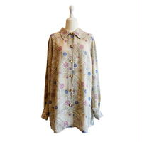 vintage long sleeve shirt [Vsl088]