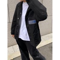 20 men's blacking work shirt [Vj060]