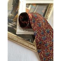 vintage necktie [Vi213]