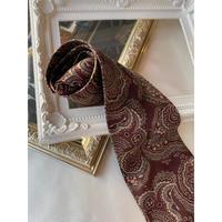 vintage necktie [Vi210]