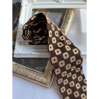 vintage necktie [Vi219]