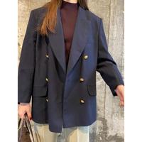 euro vintage jacket [Vj022]