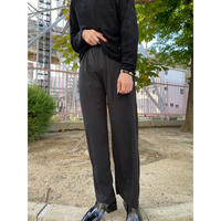 easy wide pants  [Vp116]