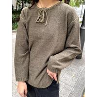vintage knit tops [Vt149]