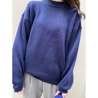 vintage knit tops [Vt141]