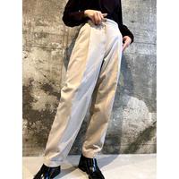 euro vintage pants [Vp052]