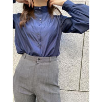 euro vintage blouse   [Vsl060]