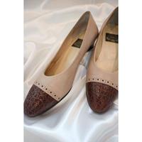 vintage shoes [Vi063]