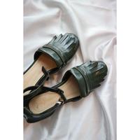 vintage shoes [Vi090]