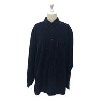 vintage corduroy shirt【V197】