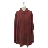 vintage corduroy shirt【V241】