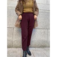 euro vintage easy pants [Vp003]