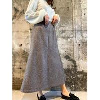 vintage skirt  [Vs058]