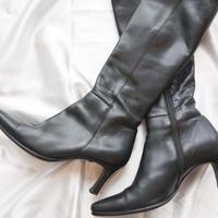 vintage shoes [Vi093]