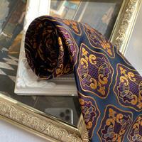 vintage necktie [Vi221]