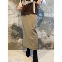 vintage long skirt  [Vs049]