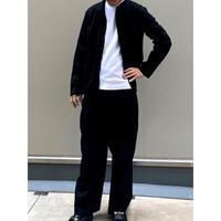 13 men's blacking work shirt [Vj053]