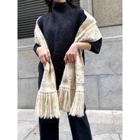 vintage scarf [Vsc008]