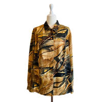 vintage long sleeve shirt [Vsl103]