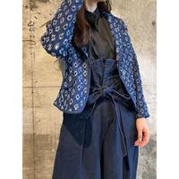 vintage designdenim jacket [Vj028]