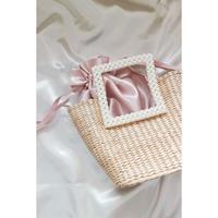 pearl bag [Si021]